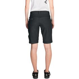 VAUDE Tremalzo II Shorts Damer, black